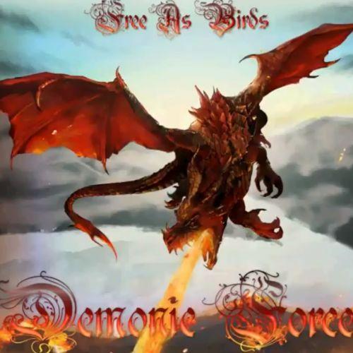 Free As Birds - Demonic Force (2017)