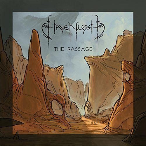 Havenlost - The Passage (2017)