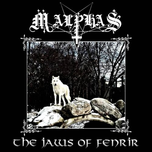 Malphas - The Jaws of Fenrir (2017)