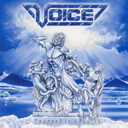 Voice - Collection (1996-2003)