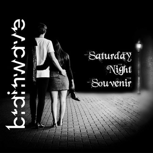 Brainwave - Saturday Night Souvenir (2017)
