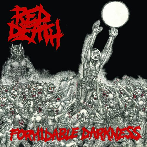 Red Death - Formidable Darkness (2017)