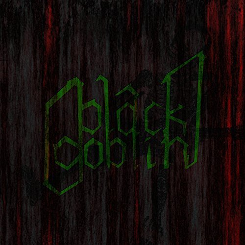 Black Goblin - Crash (2017)