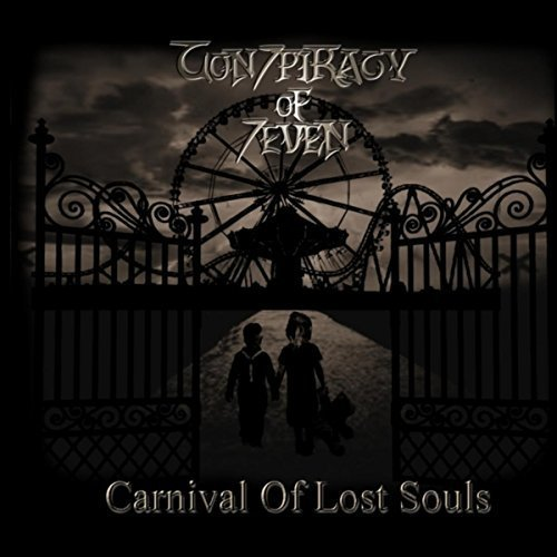 Conspiracy Of Seven - Carnival of Lost Souls [EP] (2017)