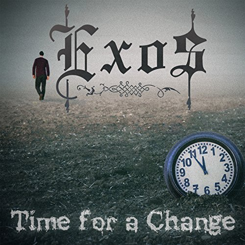 Exos - Time for a Change (2017)