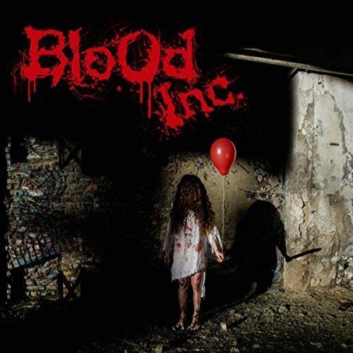 Blood Inc. - Blood Inc. (2017)