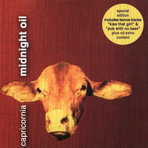 Midnight Oil - Capricornia (Special Edition) (2001)