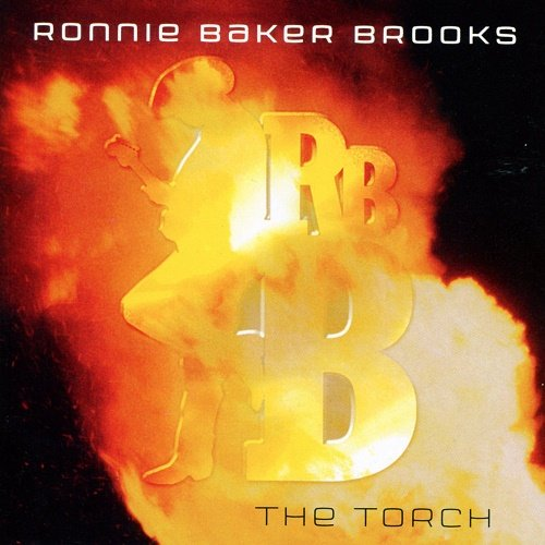 Ronnie Baker Brooks - The Torch (2006)
