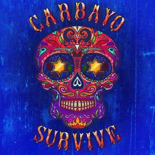 Carbayo - Survive (2017)