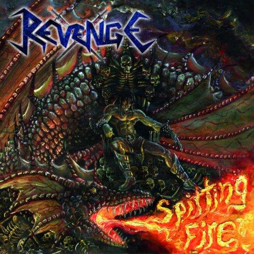 Revenge - Spitting Fire (2017)