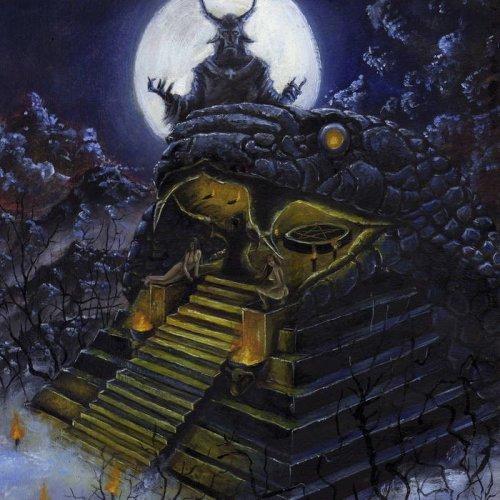 Hellbreaker - Thy Serpents Coven (2017)