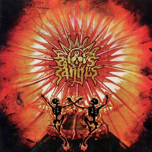 Sōlis Sanguis - Sōlis Sanguis (2017)