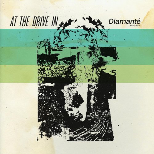 At the Drive-In - Diamanté - EP (2017)