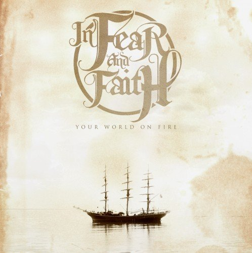 In Fear And Faith - Discography (2007-2012)