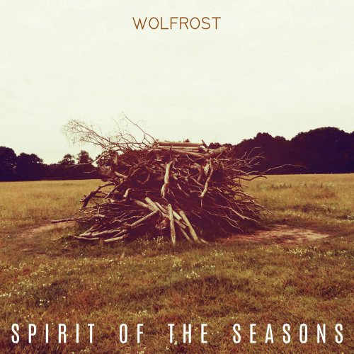 Wolfrost - Spirit Of The Seasons (2017)