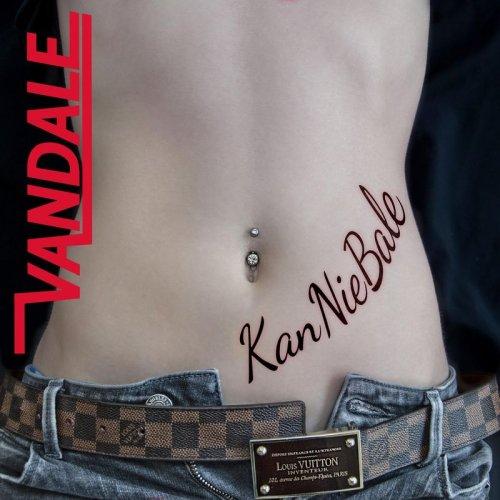 Vandale - Kanniebale (2017)