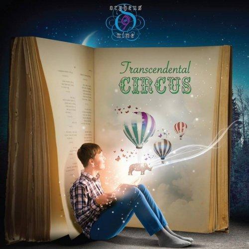 Orpheus Nine - Transcendental Circus (2017)