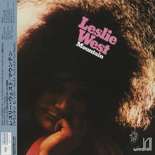 Leslie West - Mountain (Japan Edition) (2008)