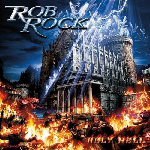 Rob Rock - Collection (2000-2007)