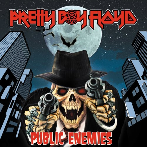 Pretty Boy Floyd - Public Enemies (Japanese Edition) (2017)