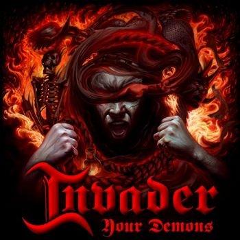 Invader - Your Demons (2017)