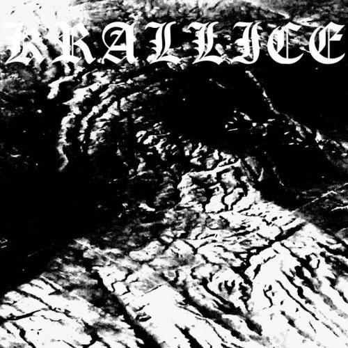 Krallice - Go Be Forgotten (2017)