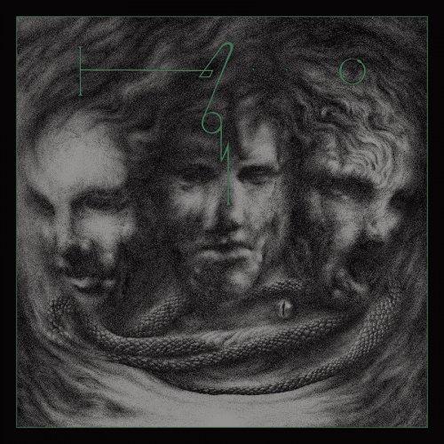 Corpse Garden - IAO 269 (2017)