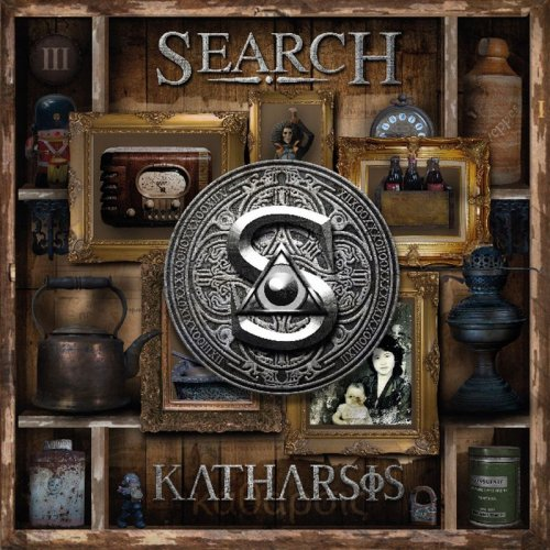 Search - Katharsis (2017)