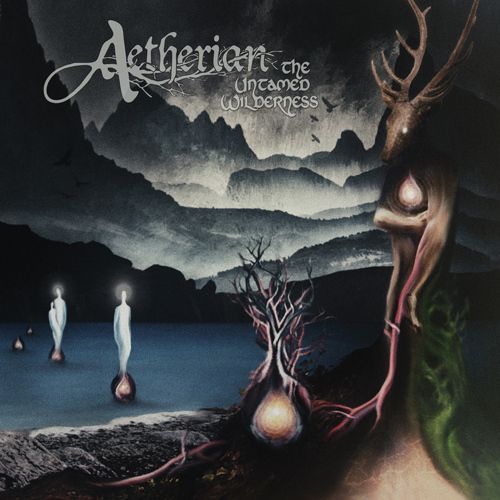 Aetherian - The Untamed Wilderness (2017)