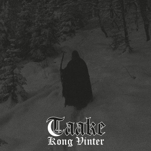 Taake - Kong Vinter (2017)