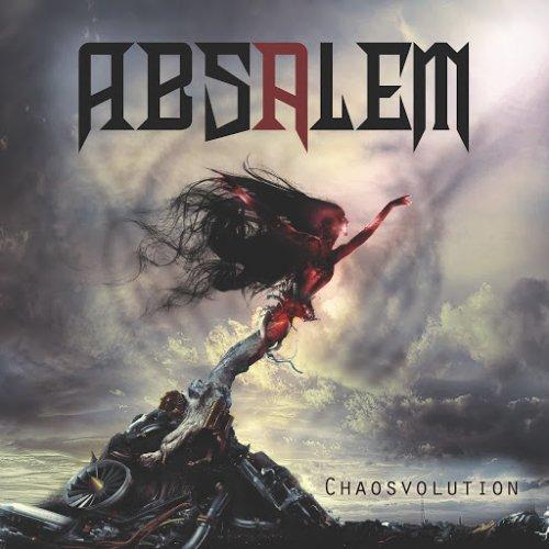 Absalem - Chaosvolution (2017)