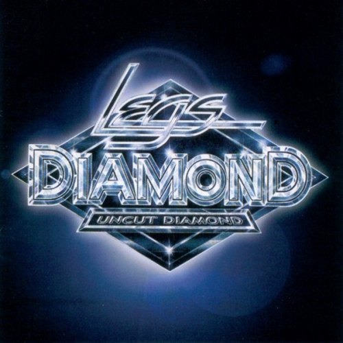 Legs Diamond - Discography (1977-2005)