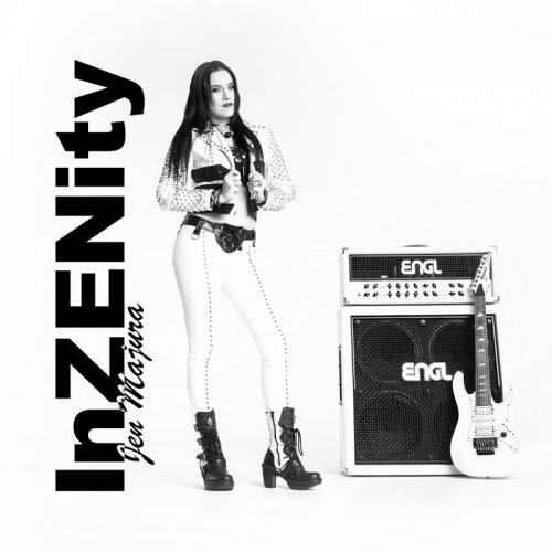 Jen Majura - Inzenity (2017)