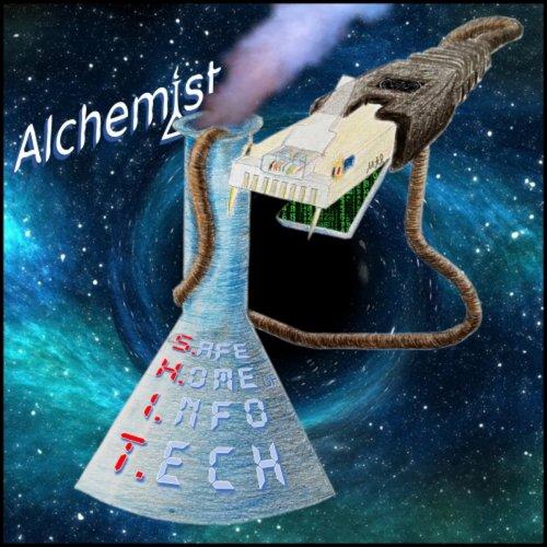 Alchemist - S.H.I.T. (2017)