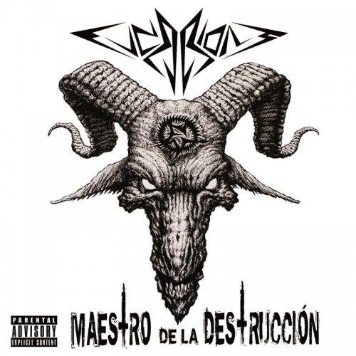 Eucariont - Maestro De La Destrucción (2017)