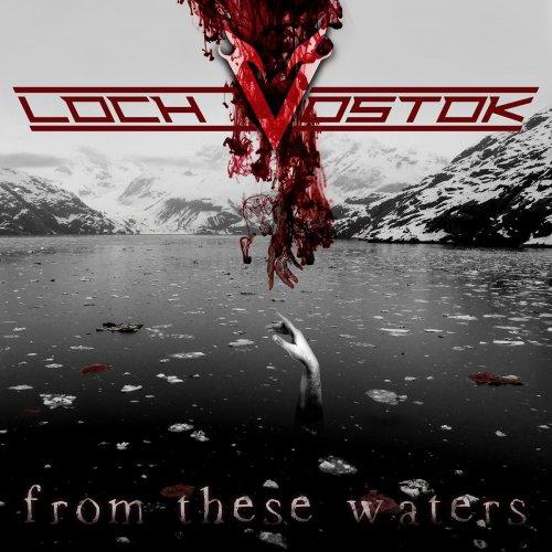 Loch Vostok - Discography (2003-2017)