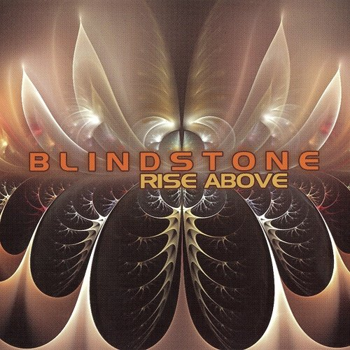 Blindstone - Rise Above (2010)