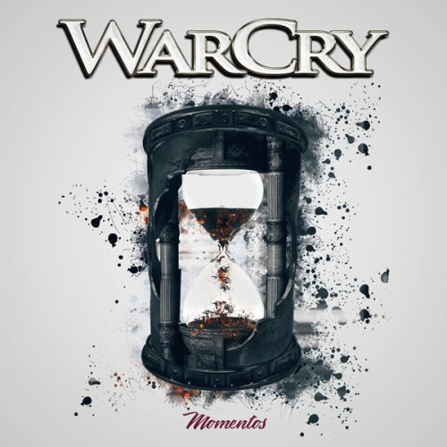 Warcry - Momentos (2017)