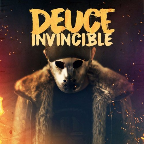 Deuce - Invincible (2017)