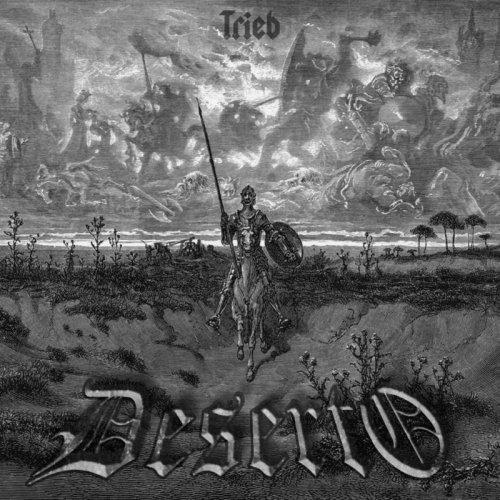 Trieb - Deserto (2017)