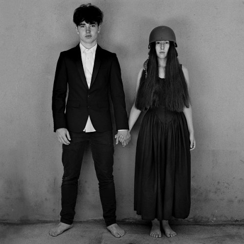U2 - Songs of Experience (Deluxe Edition) (2017)
