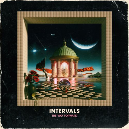 Intervals - The Way Forward (2017)