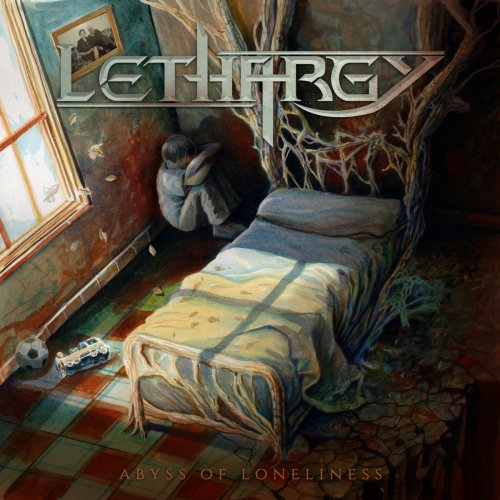 Lethargy - Abyss of Loneliness (2017)
