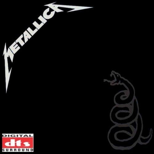 Metallica - The Black Album [DTS] (2005)