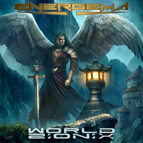 Energema - World Of Zionix (2017)