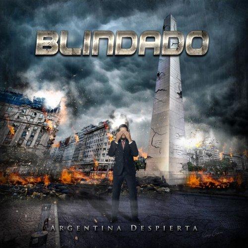 Blindado - Argentina Despierta (2017)