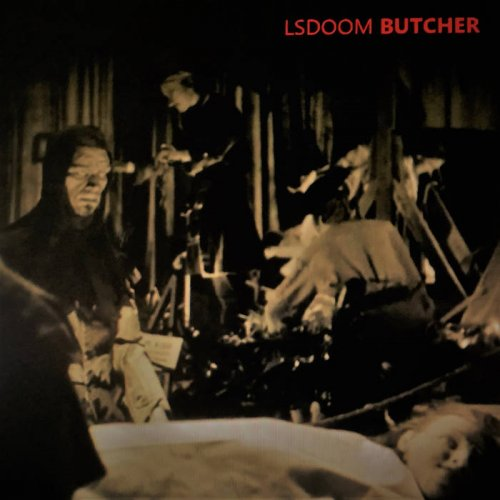 LSDOOM - Butcher (2017)