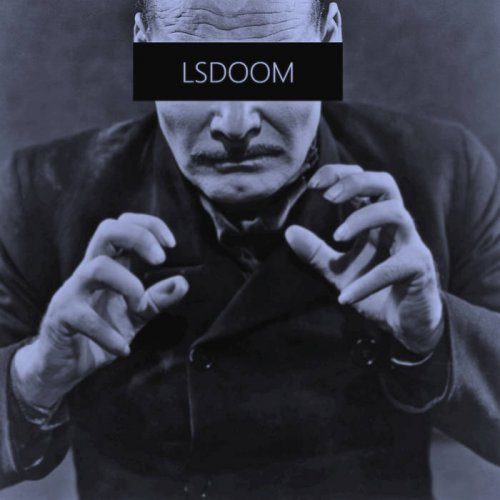 LSDOOM - Perpetrator [EP] (2017)
