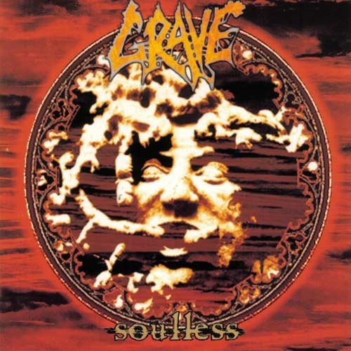 Grave - Discography (1991-2015)