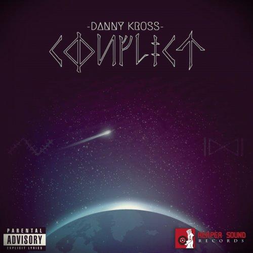 Danny Kross - Conflict (2017)